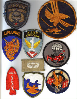 501st pir patch games cell
